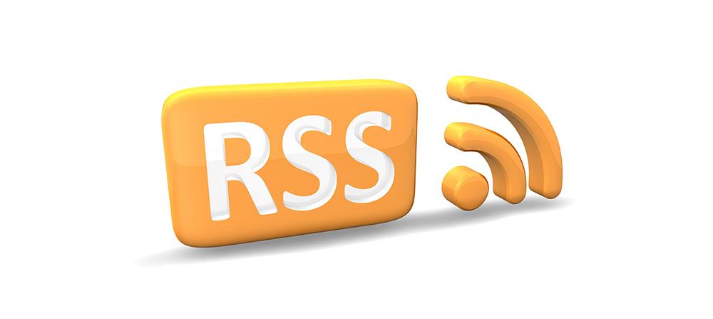 RSSとは