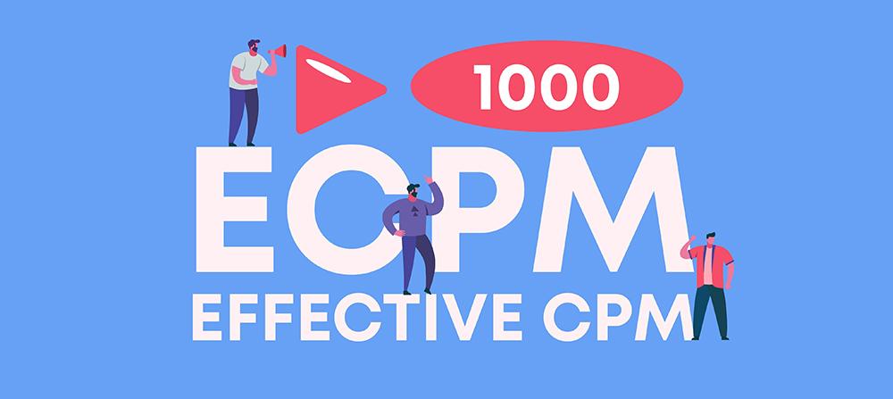 eCPMとは
