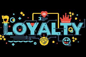 ロイヤルティー(loyalty)